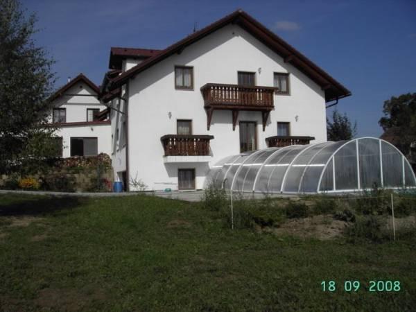 Pension Všeruby, Domažlice