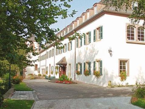 Chateau du Liebfrauenberg, Bas-Rhin
