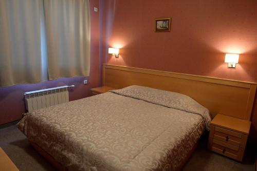Family Hotel Demetra, Berkovitsa
