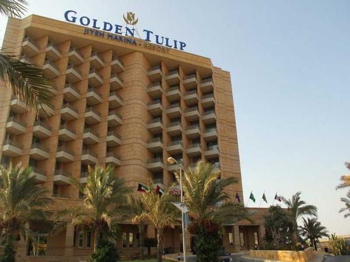 Golden Tulip Jiyeh Marina, Chouf