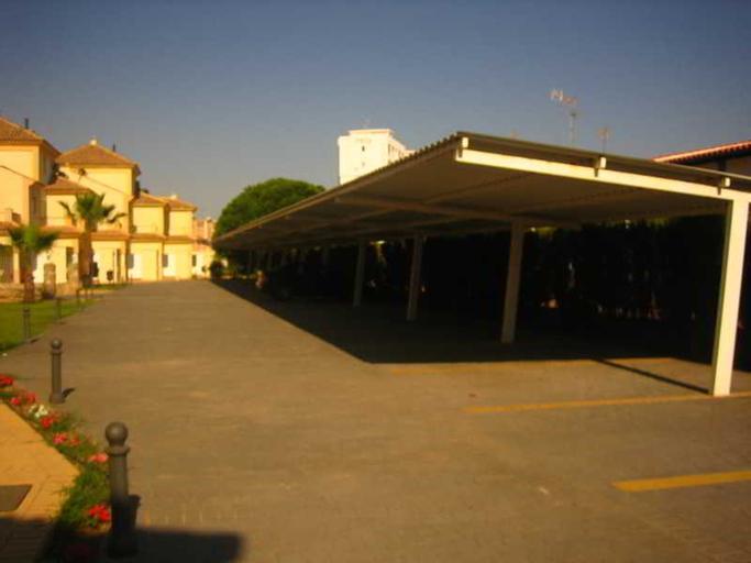 Playa Golf, Huelva