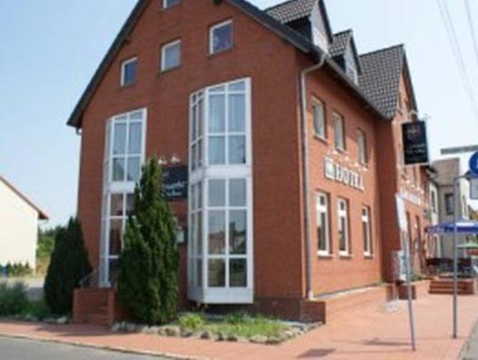 Pension Kuehnauer Hof, Dessau-Roßlau