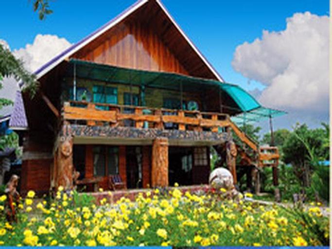 Fahsai Riverview Resort, Tha Yang