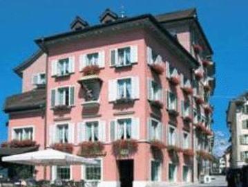 Boutique-Hotel Sonne Bremgarten, Bremgarten