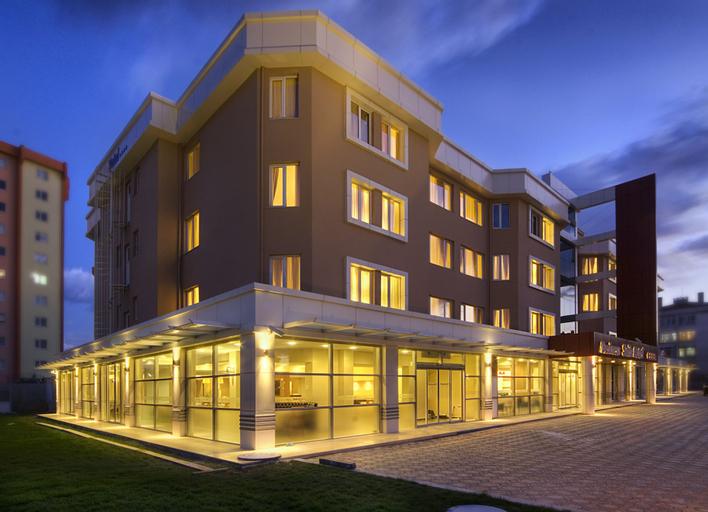 Cerkezkoy Business Hotel, Çerkezköy