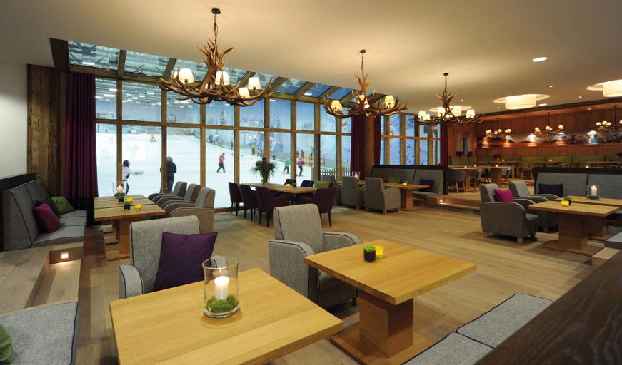 Hotel Fire & Ice, Rhein-Kreis Neuss