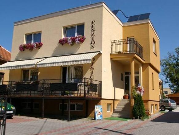 Penzion Bojnice, Prievidza
