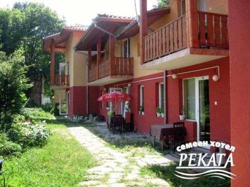 Rekata Hotel, Troyan