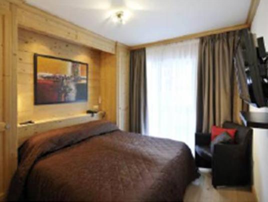 Résidence Chalet RoyAlp Apartments & Spa, Aigle