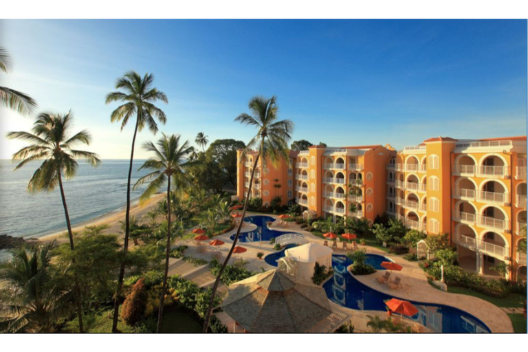 Saint Peters Bay Luxury Resort and Residences,