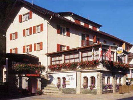Albergo Lardi, Bernina