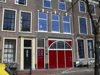 Residence 102, Leiden