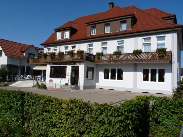 Westfalischer Hof, Lippe