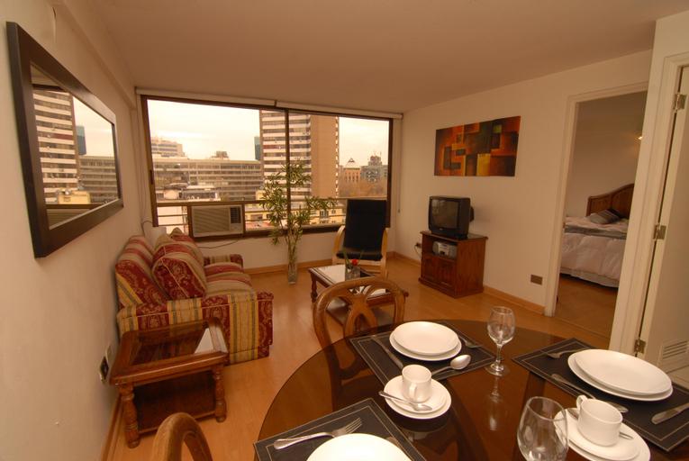 Providencia Suite Apartment, Santiago