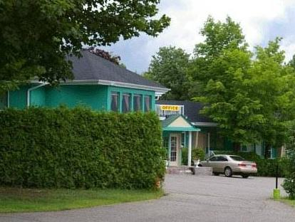 Motel Le Voyageur, La Rivière-du-Nord