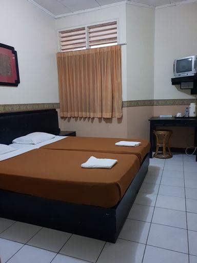 Cisarua Indah Hotel, Bogor