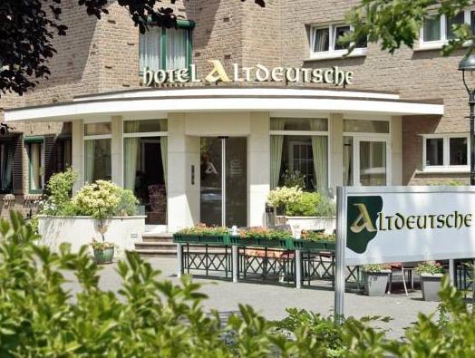 Landhotel Altdeutsche, Gütersloh