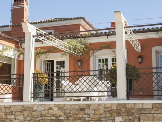 Quinta Tagus, Almada
