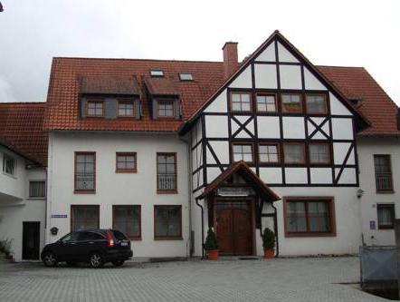 Offenthaler Hof, Offenbach