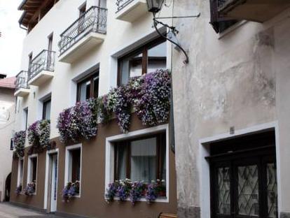 Hotel Al Cervo, Trento