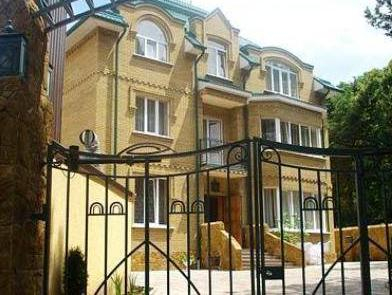 Villa Park, Kislovodsk