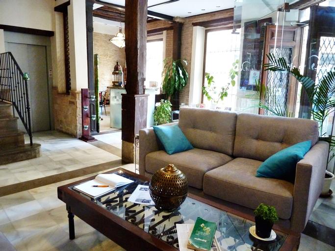 Casa de Federico, Granada
