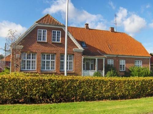 Motel Majbølle Gamle Skole, Guldborgsund
