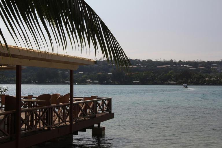 Erakor Island Resort and Spa, Erakor