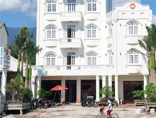 Phu Qui Hotel, Long My