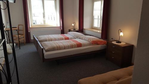 Hotel de la Couronne, Porrentruy