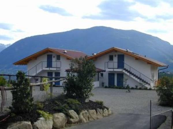 Hotel - Appartements Schmied Hans, Bolzano