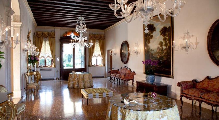 Hotel Villa Franceschi, Venezia