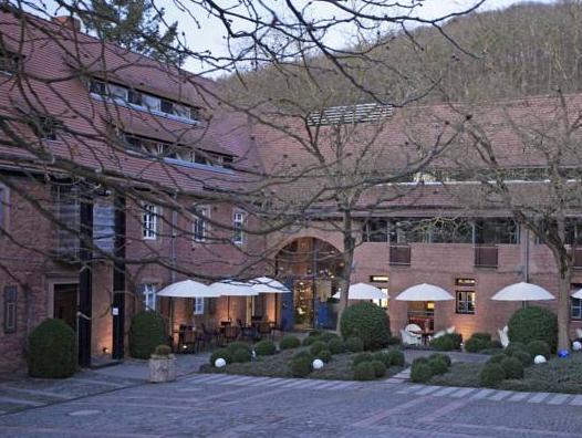 Muhle am Schlossberg, Donnersbergkreis