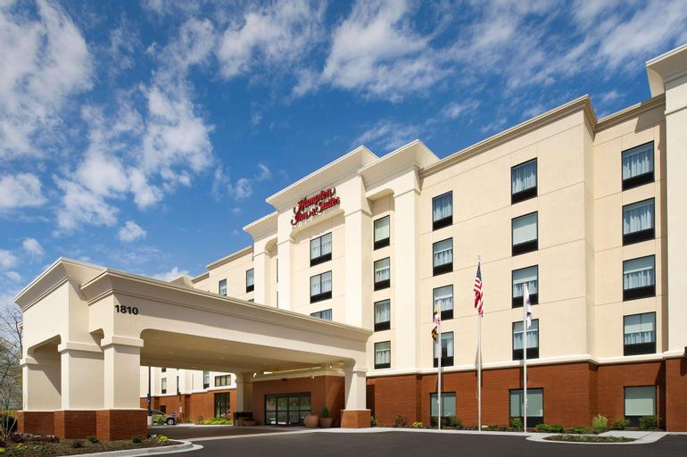 Hampton Inn and Suites Baltimore/Woodlawn, Baltimore