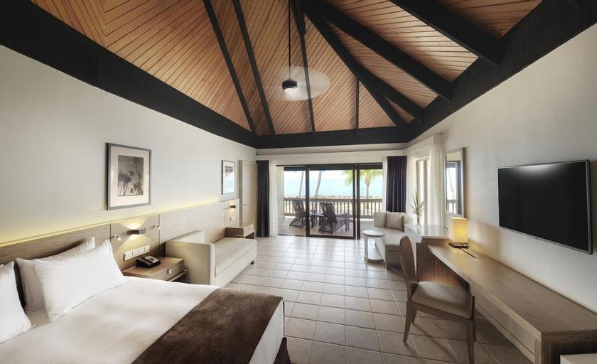 DoubleTree by Hilton Fiji - Sonaisali Island, Ba