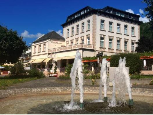 Hotel Zwei Mohren, Rheingau-Taunus-Kreis