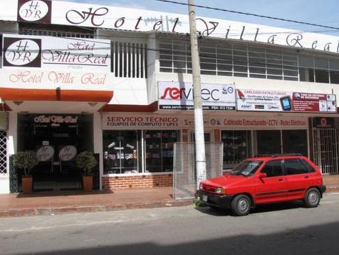 Hotel Villa Real de Cucuta, San José de Cúcuta