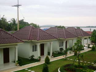 Chhner Rikreay Guest House, Smach Mean Chey