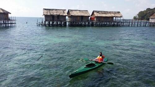 Bintan Laguna Resort, Bintan