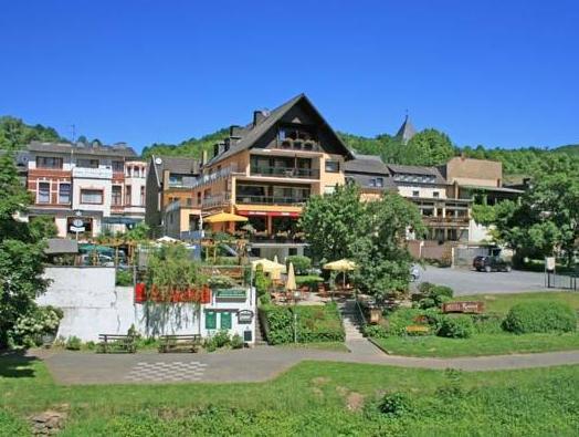 Hotel-Restaurant Ruland, Ahrweiler