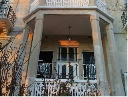 La Mairie Hotel, Zgharta