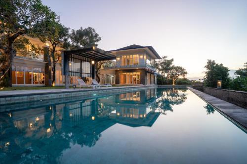 The Makmur Villa, Badung