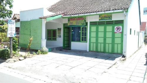 Homestay Salmas, Magelang