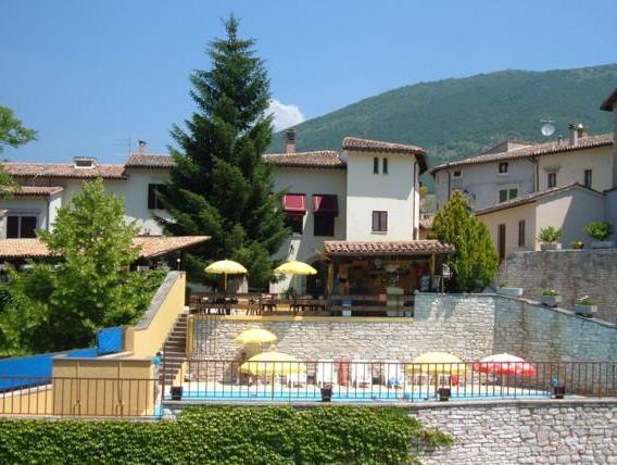 Hotel Agli Scacchi, Perugia
