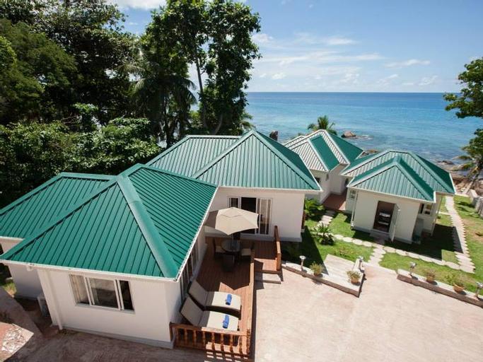 Elize's Villa,
