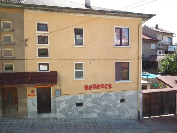 Guest House Bedrock, Belogradchik