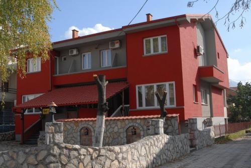 Guest House Breza,