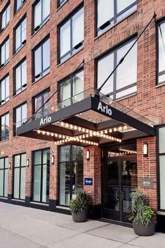 Arlo SoHo, New York
