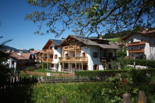 Haus Santner, Bolzano