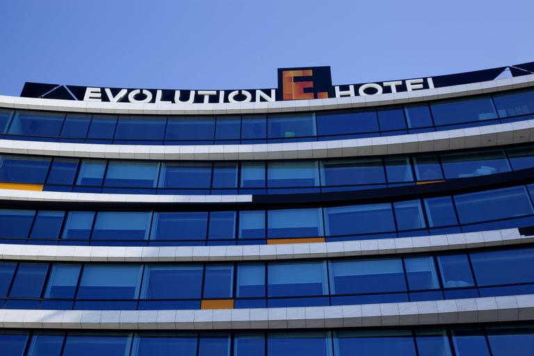 Evolution Lisboa Hotel, Lisboa